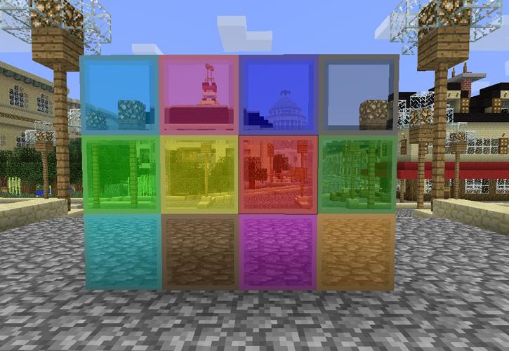 Как сделать стекло для моде 361